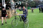 The Hendrick's Bike with Sebastien Derbomez, Brand Ambassador