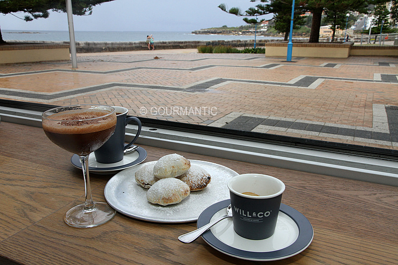 Easter at Coogee Pavilion