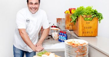 The Free Meal with Miguel Maestre & Finish