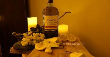 Diageo Whisky Club