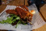 Spicy Soft Shell Crab Tempura