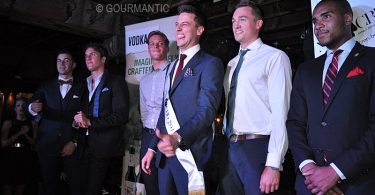 Rhys Loaney, Mr CBD 2015