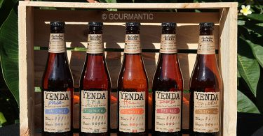 Yenda Craft Beer