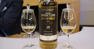 Whisky Live Special Selection 1
