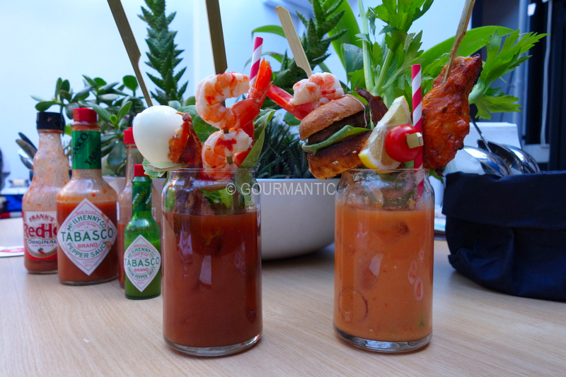 Bloody Marys, Darlinghurst