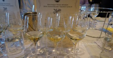 Boutique Wines Awards 2015