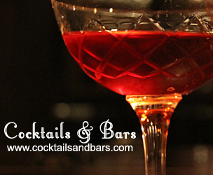 Cocktails & Bars