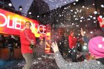 La Folie Douce with GH Mumm Champagne
