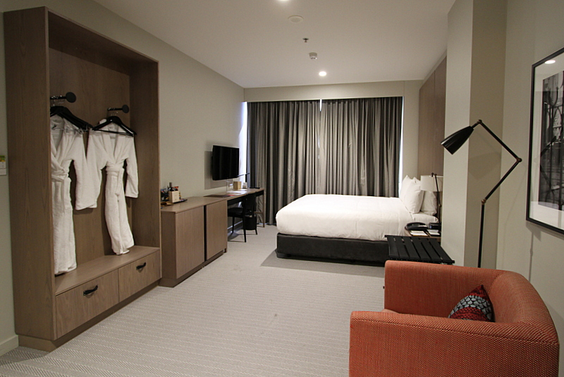 Double Tree by Hilton Melbourne