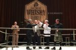 The Great Whisky Rumble