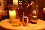 Mortlach Rare Old Launch with Georgie Bell