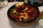Fish Fillet in Sizzling Hot Sauce $30.80