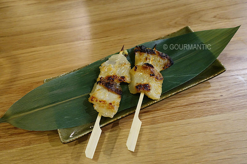 Yakitori Yurippi, Crows Nest