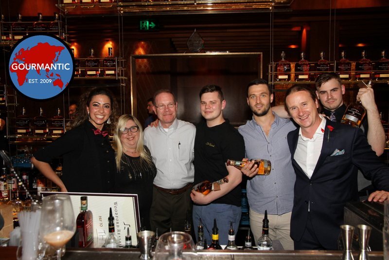 Woodford Reserve National Competition Final 2015