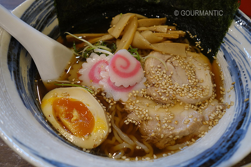 Ryo's Noodles, Bondi Junction