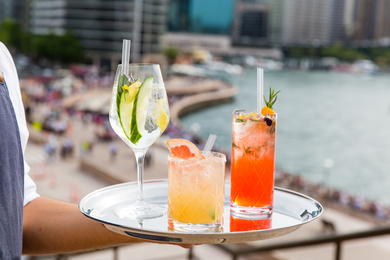 Sydney 39 s hottest summer pop ups 2016 gourmantic for The balcony bar sydney