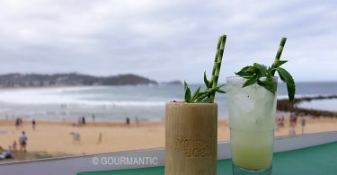 Mojito Joe's, Avoca Beach