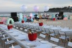 A Moveable Feast, Bondi Beach