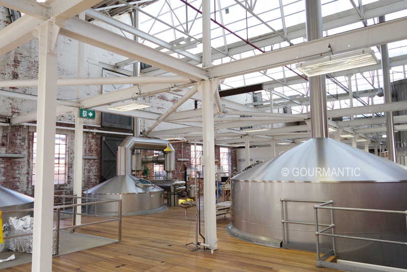 Little Creatures Brewery, Geelong