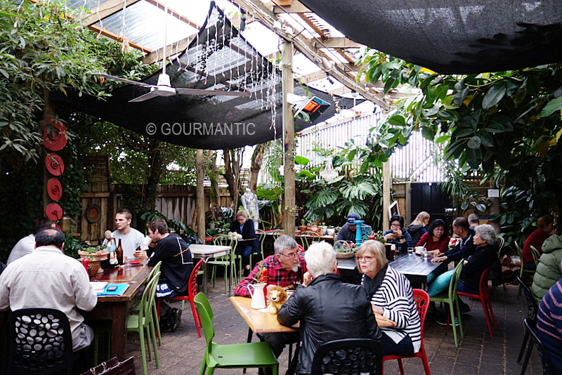 Cafe Go, Geelong