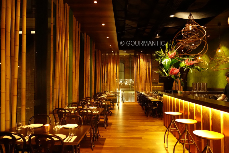 Mekong Chippendale