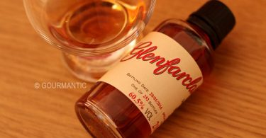 Glenfarclas 2007 Special Release Bottling for Whisky & Wisdom