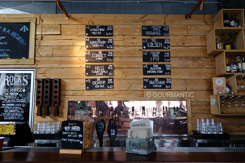 Sydney Craft Beer Week 2016