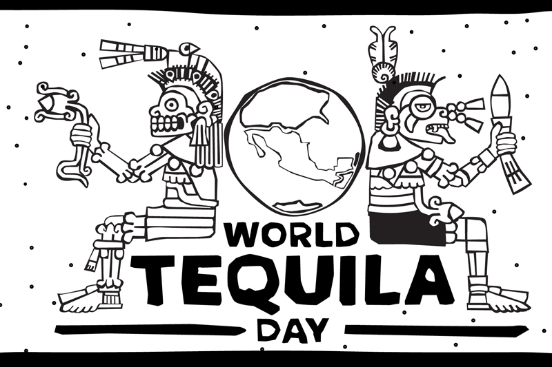 World Tequila Day