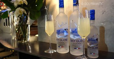 Grey Goose Taste by Appointment @ Automata