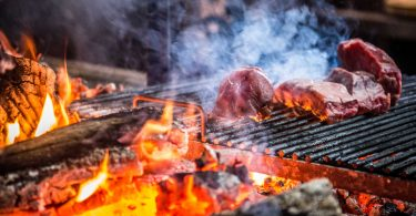 Grilled Meats - Photo Supplied