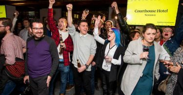 Time Out Sydney Pub Awards Nominees 2017
