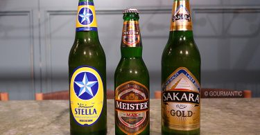 Bekya Egyptian Beer