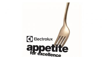 Electrolux Appetite for Excellence