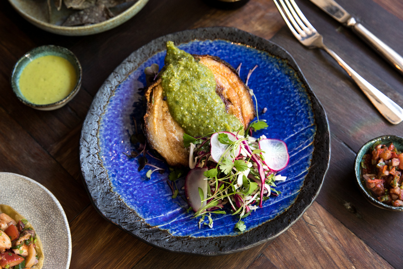 Mexican Restaurant Potts Point