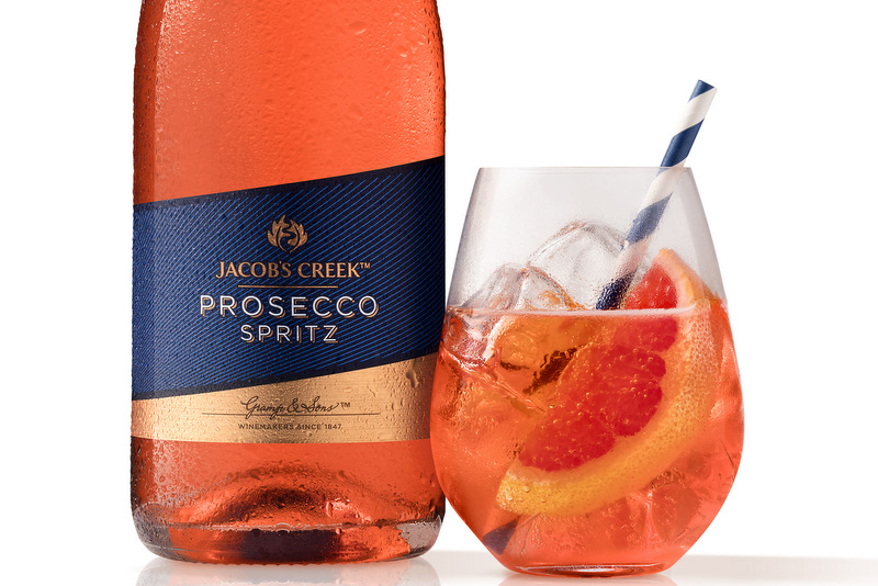 Jacob's Creek Prosecco Spritz