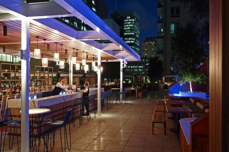 Level Seven Rooftop Bar Opens At Primus Hotel Sydney