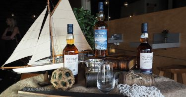 How to Pair Talisker with Food