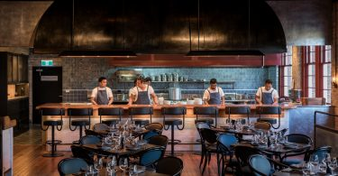 Stanton and Co Rosebery