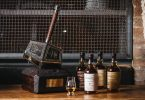 The Balvenie Hammer Dinner