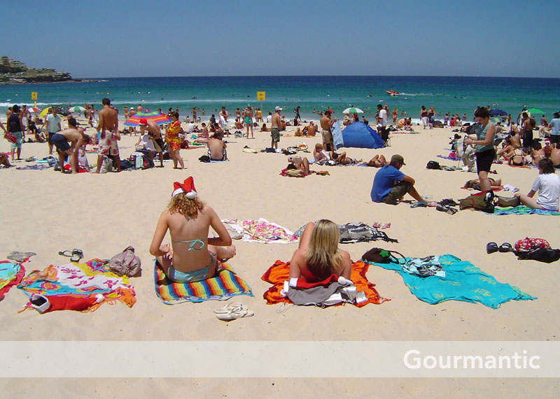Bondi-Beach-Christmas-Day