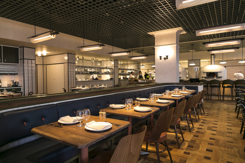 Matteo Downtown Opens In Sydney Gourmantic